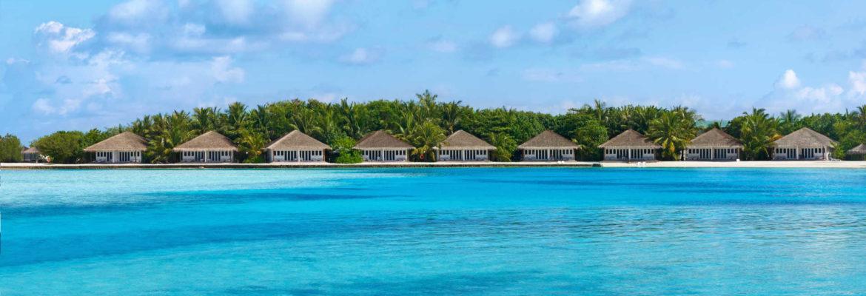 7 Tage All Inclusive auf Malediven