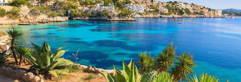 Entspannen Sie auf Mallorca