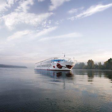 Mit dem Reisebüro Zöller die Donau entdecken!